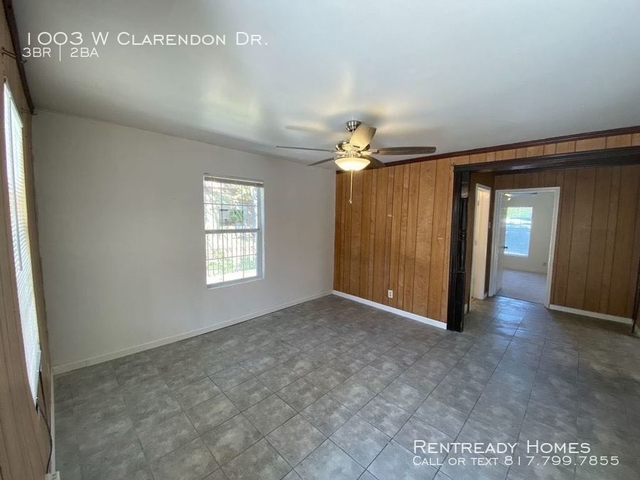3 Bedrooms, Southwest Dallas Rental in Dallas for $1,249 - Photo 2
