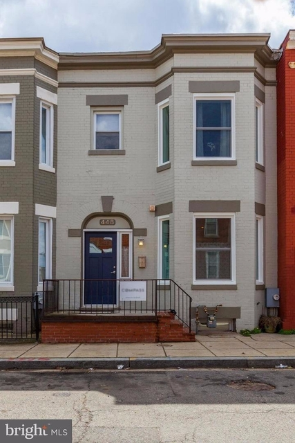 2 Bedrooms, Pleasant Plains Rental in Washington, DC for $2,999 - Photo 1