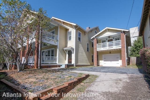 1 Bedroom, Sweet Auburn Rental in Atlanta, GA for $1,200 - Photo 1