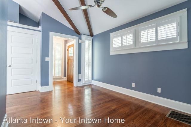 1 Bedroom, Sweet Auburn Rental in Atlanta, GA for $1,200 - Photo 2
