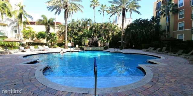 2 Bedrooms, Courtyards in Cityplace Condominiums Rental in Miami, FL for $1,775 - Photo 1
