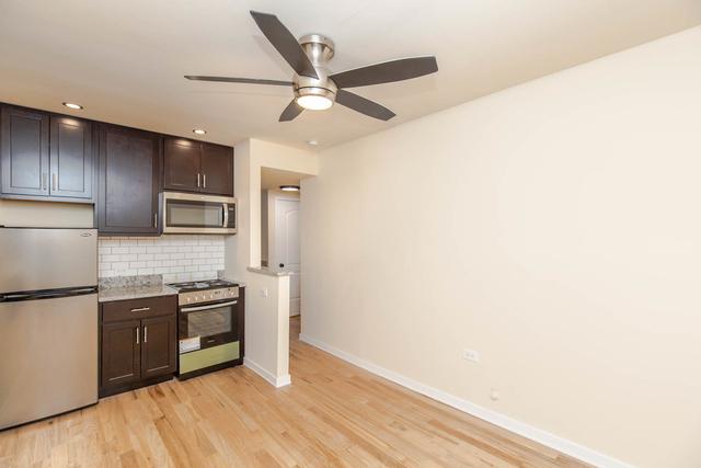 Studio, Gold Coast Rental in Chicago, IL for $1,083 - Photo 2