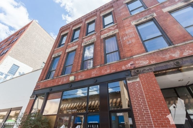 2 Bedrooms, Fulton Market Rental in Chicago, IL for $2,800 - Photo 1