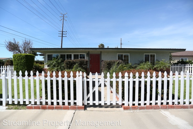4 Bedrooms, College Park Rental in Los Angeles, CA for $3,800 - Photo 1