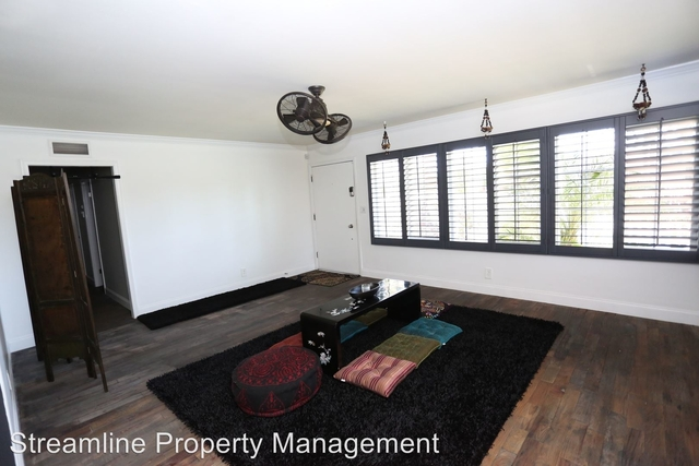 4 Bedrooms, College Park Rental in Los Angeles, CA for $3,800 - Photo 2