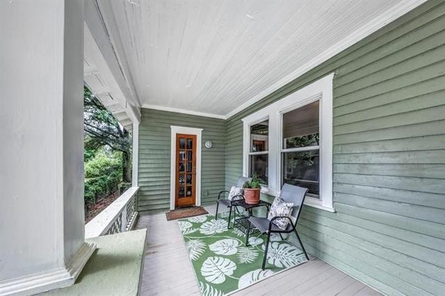 3 Bedrooms, Adair Park Rental in Atlanta, GA for $1,875 - Photo 2