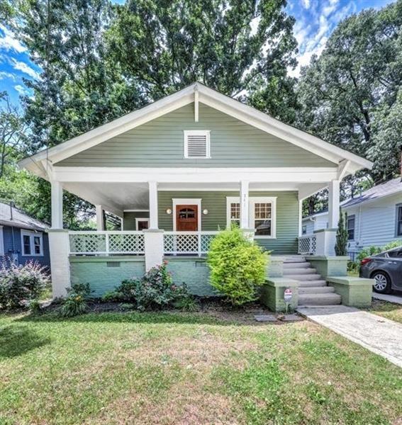 3 Bedrooms, Adair Park Rental in Atlanta, GA for $1,875 - Photo 1