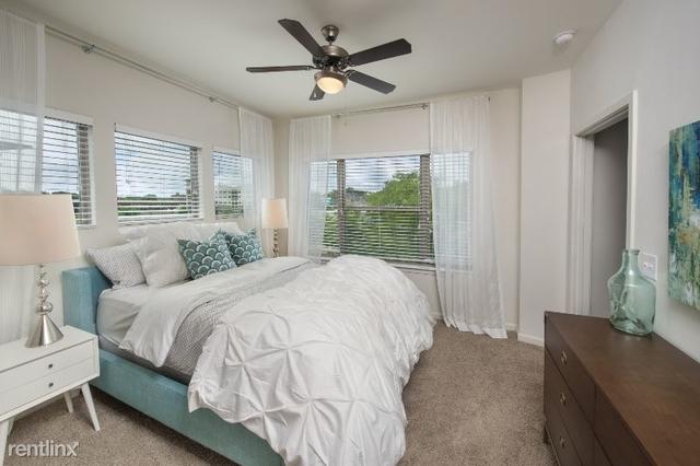 1 Bedroom, Peachtree Center Rental in Atlanta, GA for $1,843 - Photo 2