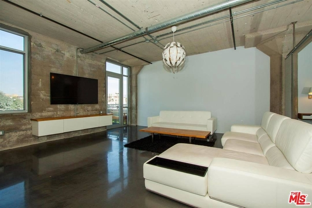 1 Bedroom, Arts District Rental in Los Angeles, CA for $2,750 - Photo 1