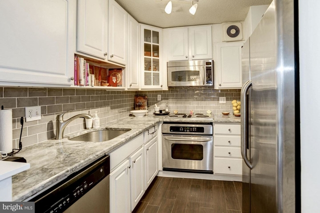 2 Bedrooms, Ballston - Virginia Square Rental in Washington, DC for $3,150 - Photo 1