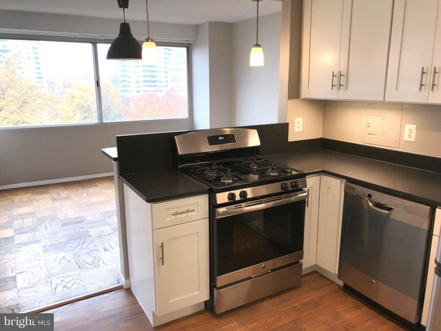 2 Bedrooms, Friendship Heights Village Rental in Washington, DC for $2,600 - Photo 2