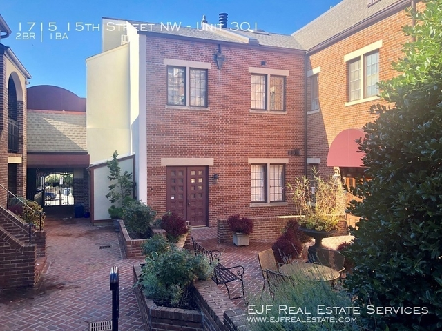 2 Bedrooms, Logan Circle - Shaw Rental in Washington, DC for $3,200 - Photo 1