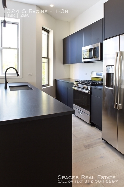 4 Bedrooms, Near West Side Rental in Chicago, IL for $4,395 - Photo 1