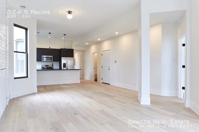 4 Bedrooms, Near West Side Rental in Chicago, IL for $4,395 - Photo 2