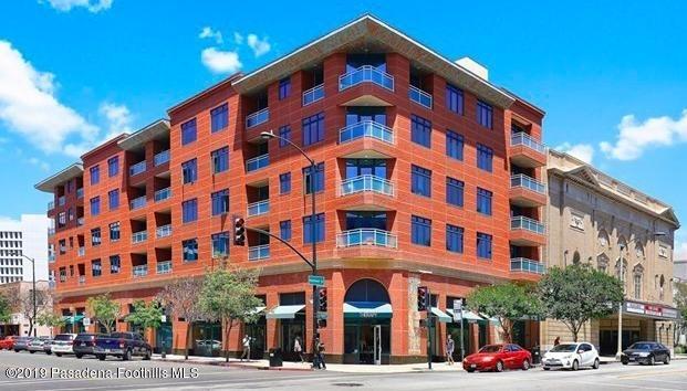 2 Bedrooms, Downtown Pasadena Rental in Los Angeles, CA for $3,650 - Photo 1