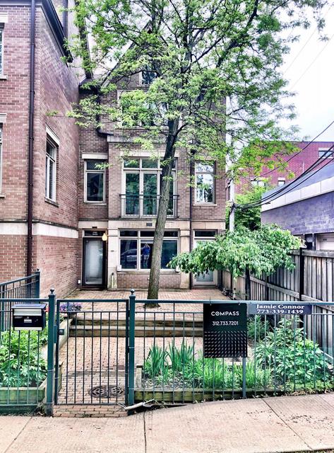 4 Bedrooms, West De Paul Rental in Chicago, IL for $4,500 - Photo 2