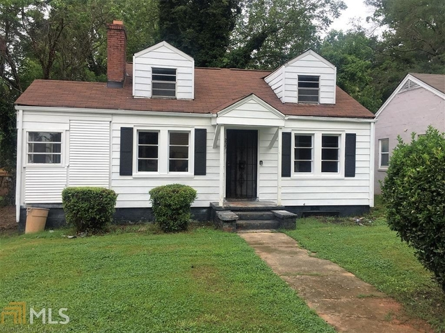 3 Bedrooms, Ashview Heights Rental in Atlanta, GA for $995 - Photo 1