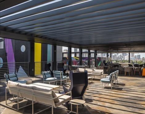 2 Bedrooms, Miami Fashion District Rental in Miami, FL for $3,212 - Photo 1