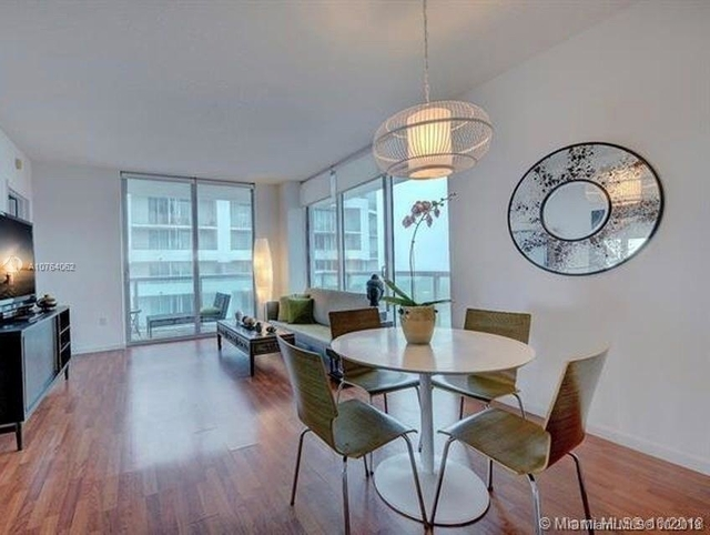 2 Bedrooms, Edgewater Rental in Miami, FL for $2,375 - Photo 2