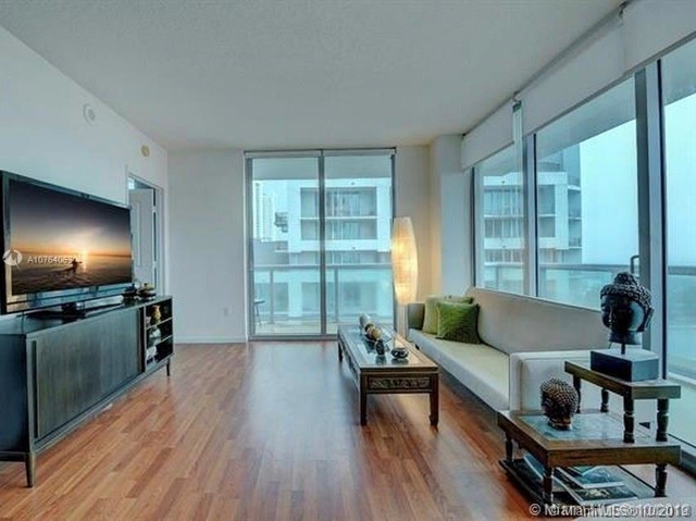2 Bedrooms, Edgewater Rental in Miami, FL for $2,375 - Photo 1