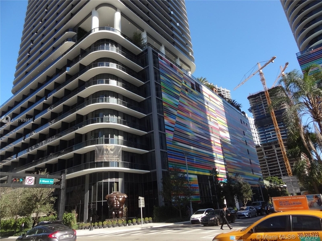 2 Bedrooms, Mary Brickell Village Rental in Miami, FL for $3,950 - Photo 1