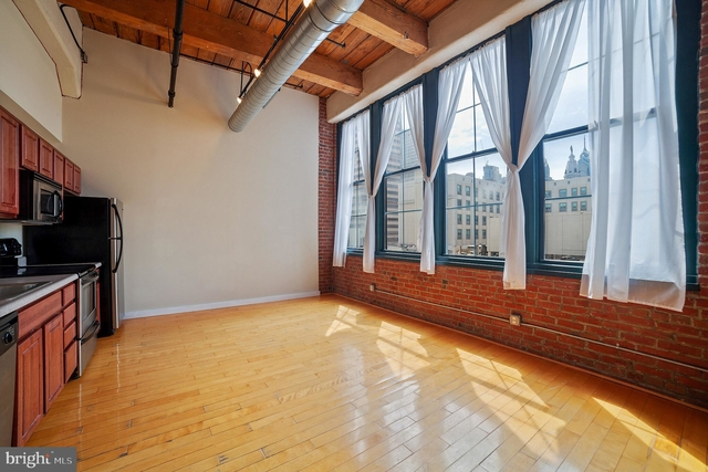 1 Bedroom, Chinatown Rental in Philadelphia, PA for $1,425 - Photo 1