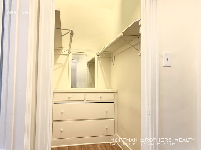 Studio, Hollywood United Rental in Los Angeles, CA for $1,475 - Photo 2