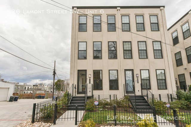3 Bedrooms, Pleasant Plains Rental in Washington, DC for $4,250 - Photo 1