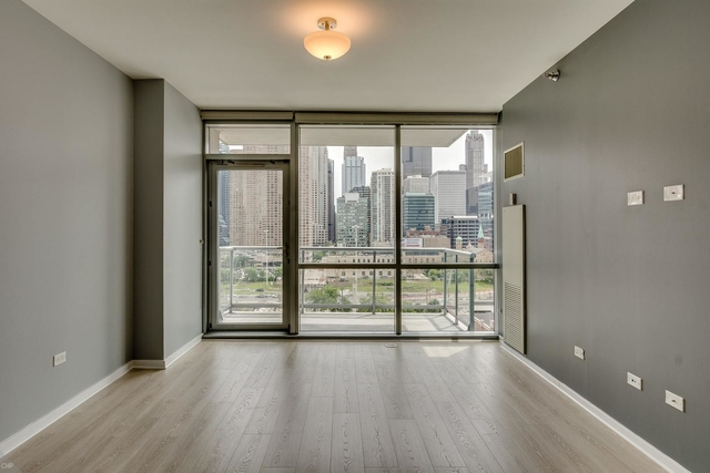 1 Bedroom, Greektown Rental in Chicago, IL for $2,500 - Photo 2