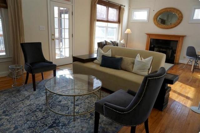 3 Bedrooms, Grant Park Rental in Atlanta, GA for $3,500 - Photo 1