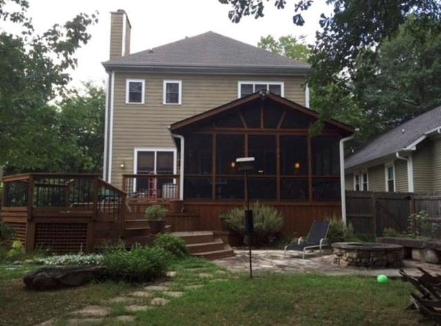 3 Bedrooms, Grant Park Rental in Atlanta, GA for $3,500 - Photo 2