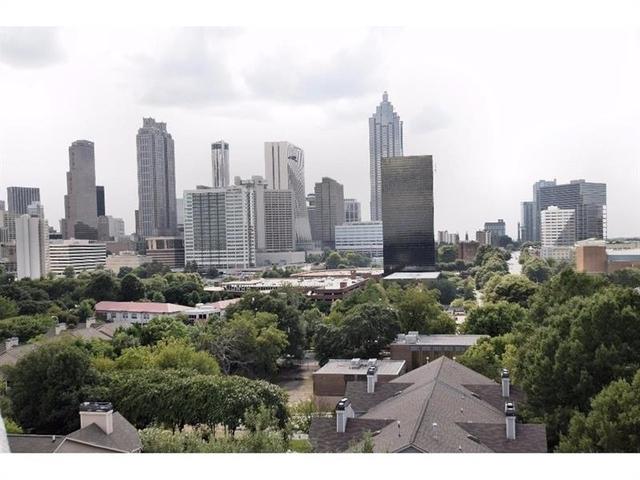 1 Bedroom, Old Fourth Ward Rental in Atlanta, GA for $1,100 - Photo 1