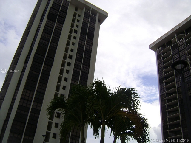 1 Bedroom, Brickell Key Rental in Miami, FL for $1,450 - Photo 2