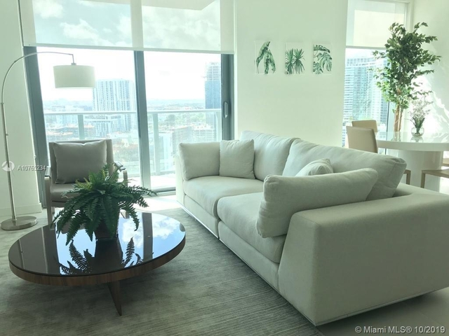 2 Bedrooms, Haines Bayfront Rental in Miami, FL for $3,150 - Photo 1