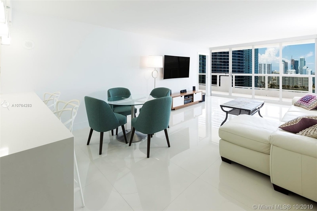 2 Bedrooms, Omni International Rental in Miami, FL for $4,500 - Photo 1