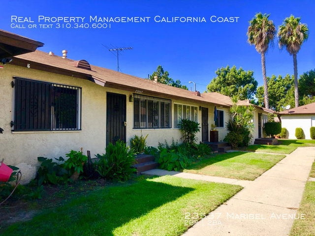 2 Bedrooms, Carson Rental in Los Angeles, CA for $2,150 - Photo 1