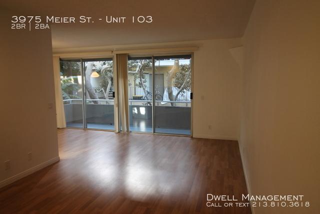 2 Bedrooms, Mar Vista Rental in Los Angeles, CA for $2,800 - Photo 2
