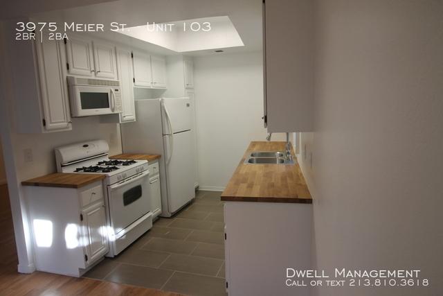 2 Bedrooms, Mar Vista Rental in Los Angeles, CA for $2,800 - Photo 1