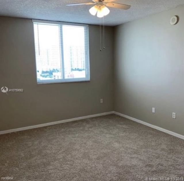 2 Bedrooms, Media and Entertainment District Rental in Miami, FL for $2,125 - Photo 2