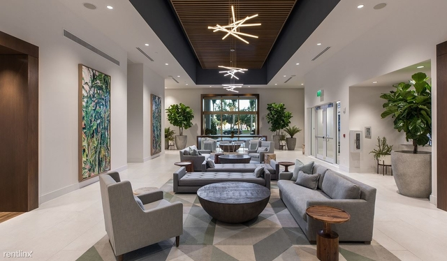 2 Bedrooms, Seaport Rental in Miami, FL for $2,205 - Photo 1