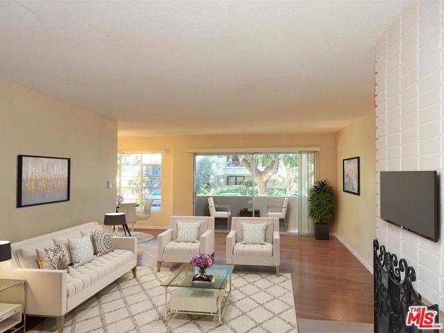 2 Bedrooms, Westwood Rental in Los Angeles, CA for $2,995 - Photo 1