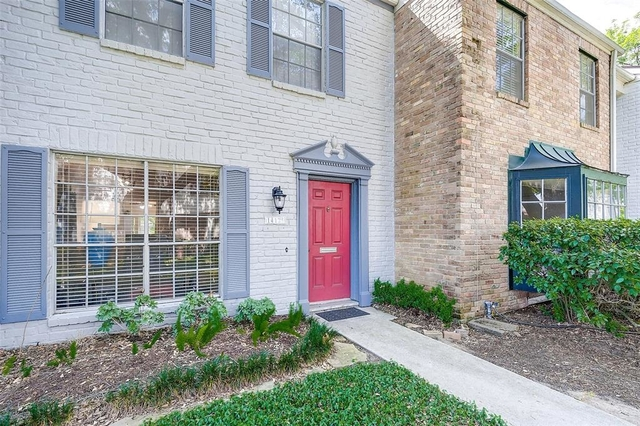 2 Bedrooms, Memorial Club Townhome Rental in Houston for $1,600 - Photo 1