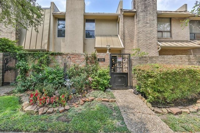 2 Bedrooms, West University Place Rental in Houston for $2,700 - Photo 1
