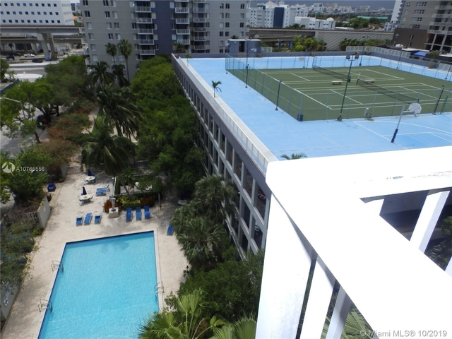 2 Bedrooms, Park West Rental in Miami, FL for $1,850 - Photo 2