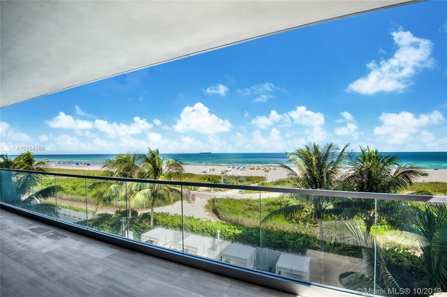 4 Bedrooms, South Pointe Rental in Miami, FL for $35,000 - Photo 2