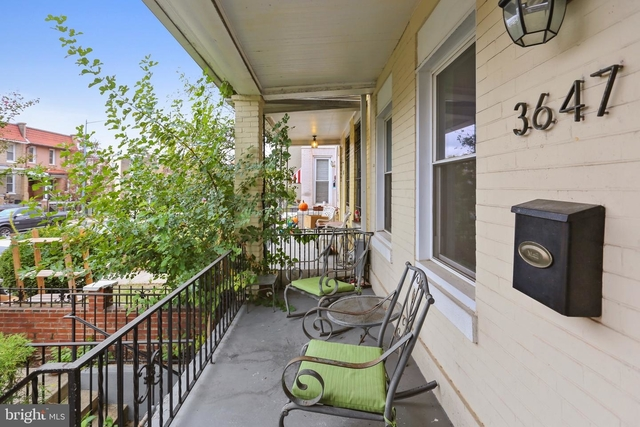 3 Bedrooms, Columbia Heights Rental in Washington, DC for $3,825 - Photo 2