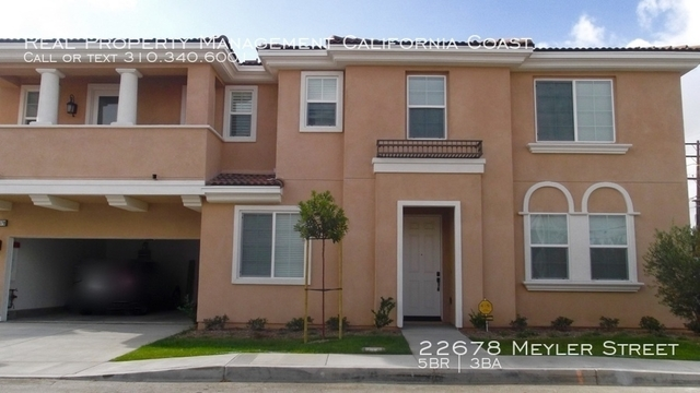 5 Bedrooms, West Carson Rental in Los Angeles, CA for $3,595 - Photo 2
