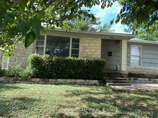 3 Bedrooms, Factory Place Rental in Dallas for $1,395 - Photo 1