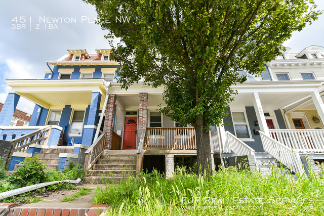3 Bedrooms, Park View Rental in Washington, DC for $2,995 - Photo 1