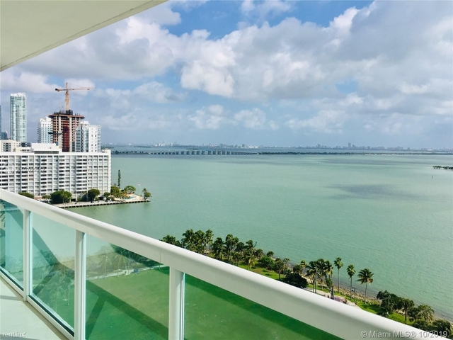 2 Bedrooms, Media and Entertainment District Rental in Miami, FL for $2,950 - Photo 1